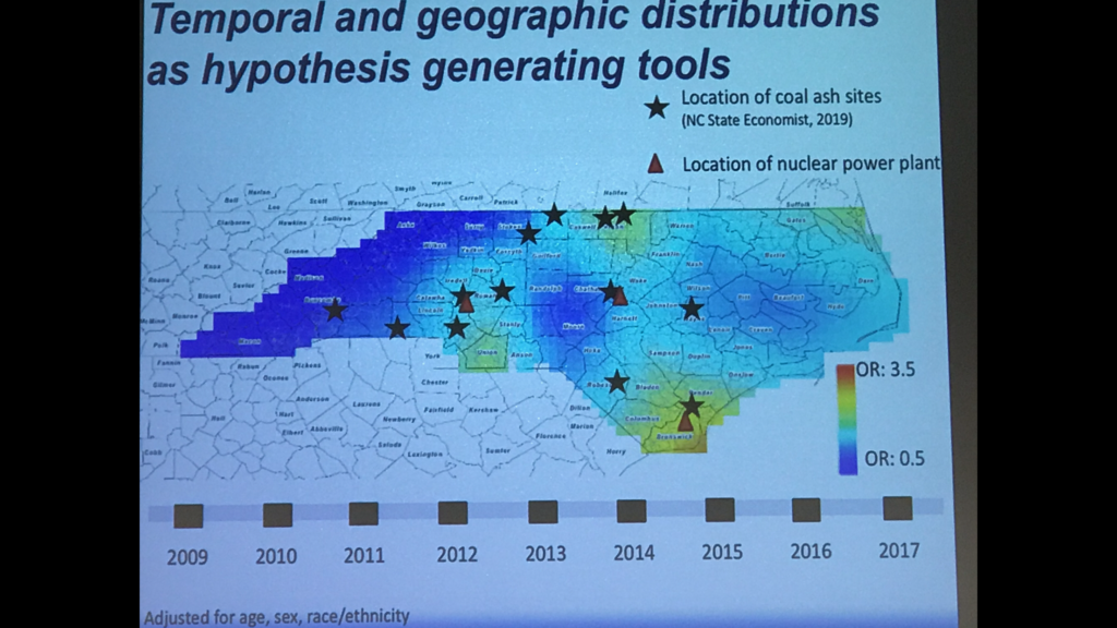 Thyroid cancer cluster: scientists zeroing-in on soil, air ... on power lines and cancer map, northern lights map, ms cluster map, multiple sclerosis cluster map, united states cluster map, cancer by state map, gwinnett county schools cluster map, cancer belt map, current cancer statistics map, lung cancer world map, cancer deaths us map, cancer map by area, aurora borealis map, cancer incidence us map, skin cancer map, autism cluster map, cancer map usa, virginia power plants map, carbon footprint map, cancer concept map,
